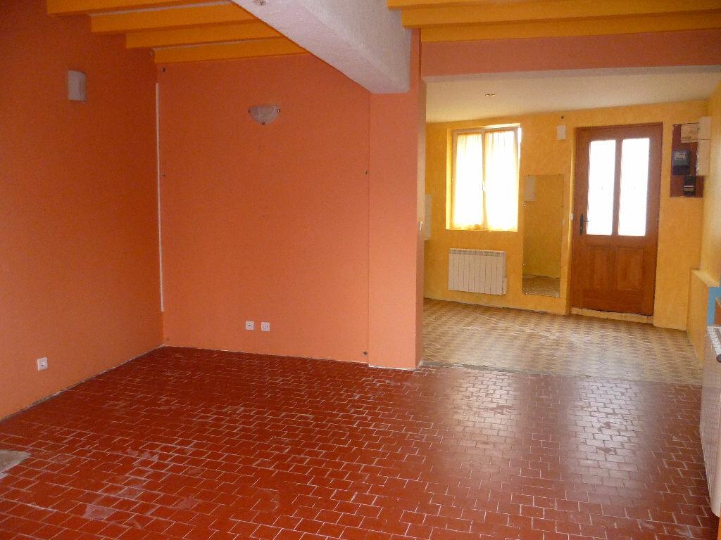 Achat Maison 3 pièces à Châtillon-Coligny - vignette-1