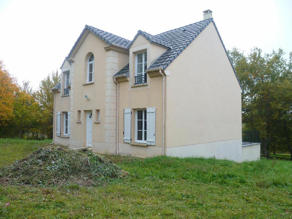 Achat Maison 7 pièces à Saint-Maurice-sur-Aveyron - vignette-1