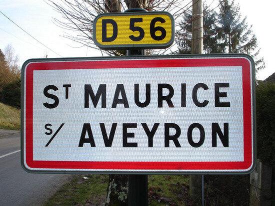 Achat Terrain  à Saint-Maurice-sur-Aveyron - vignette-1