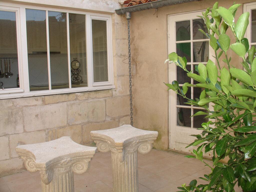 Achat Maison 5 pièces à Saint-Martin-de-Ré - vignette-1