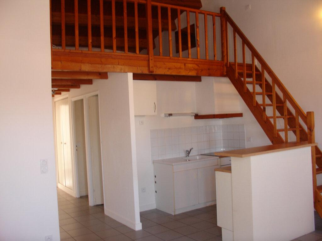 Achat Appartement 2 pièces à Le Bois-Plage-en-Ré - vignette-1