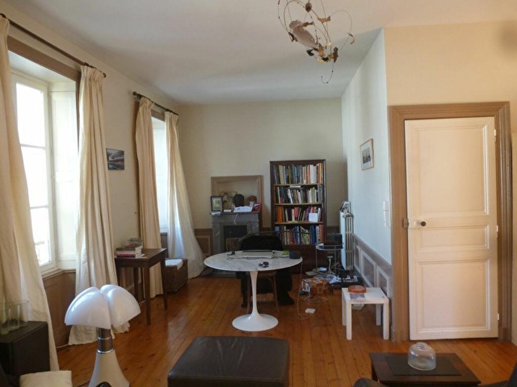 Achat Appartement 6 pièces à Le Palais - vignette-1