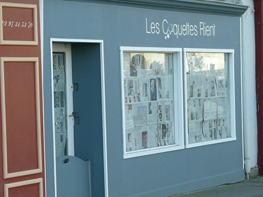 Achat Local commercial  à Le Palais - vignette-3