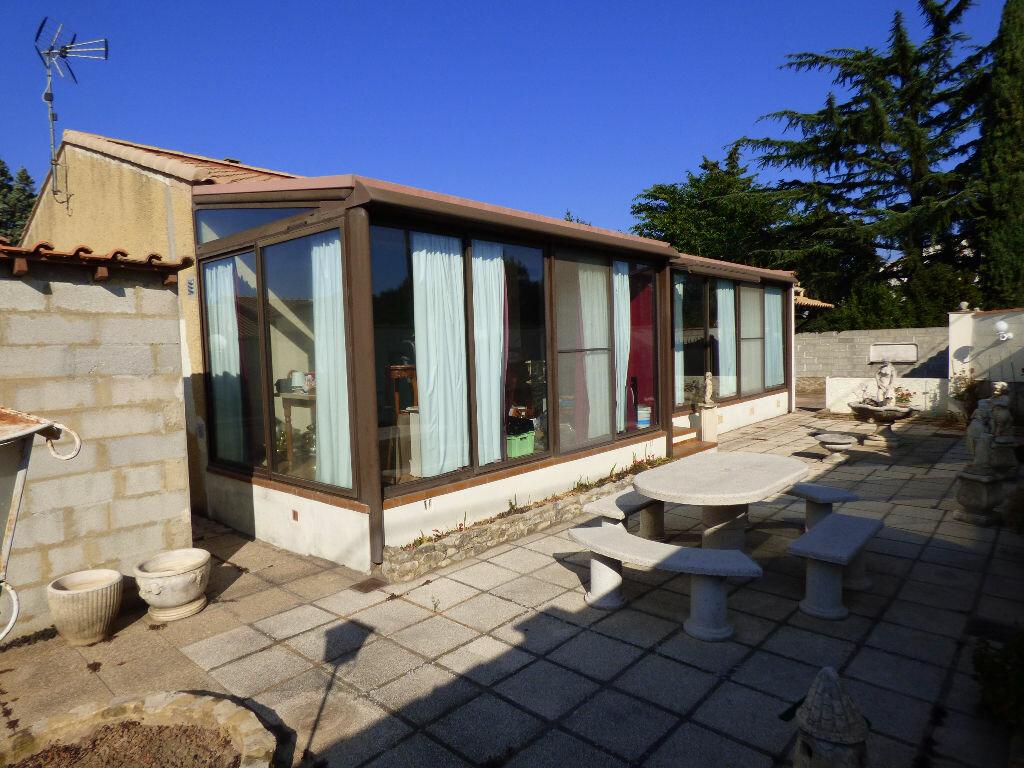 Achat Maison 4 pièces à Morières-lès-Avignon - vignette-12