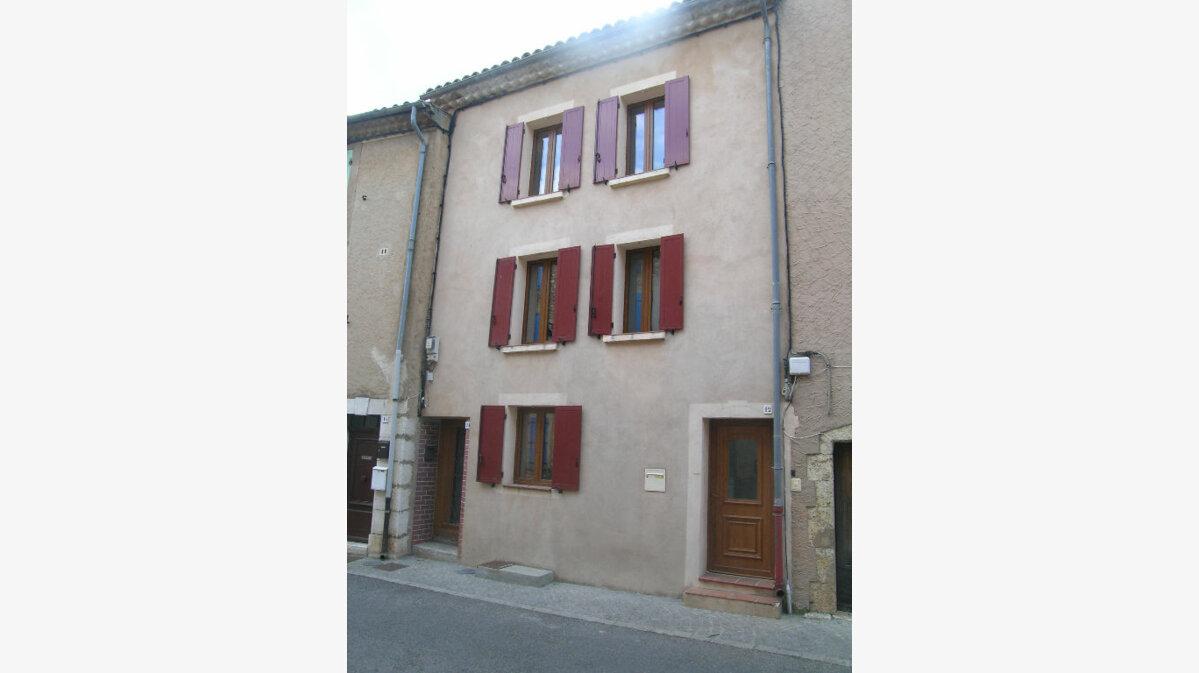 Location Maison 3 pièces à Baudinard-sur-Verdon - vignette-1
