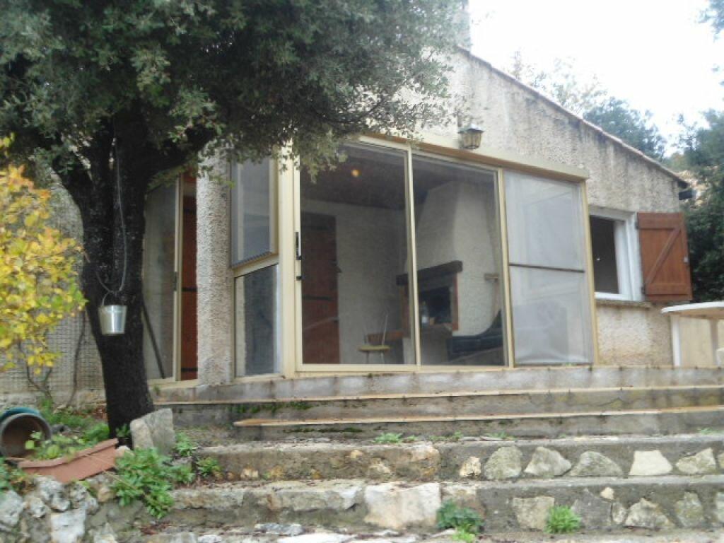 Achat Maison 4 pièces à Baudinard-sur-Verdon - vignette-10