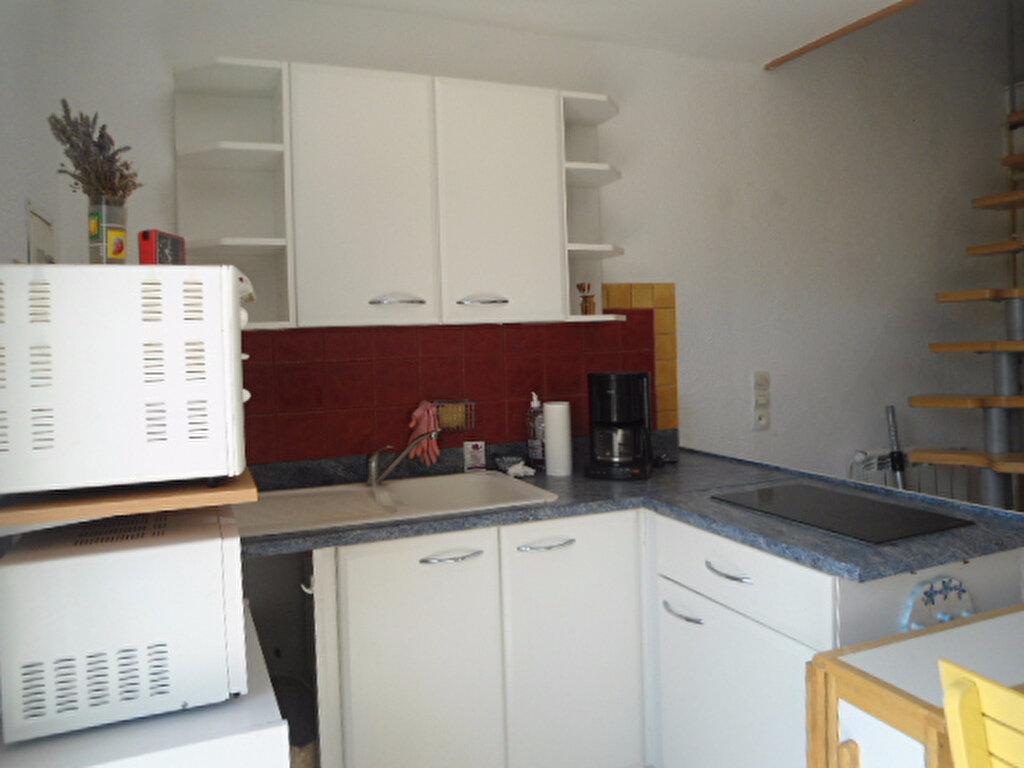 Achat Appartement 3 pièces à Tourtour - vignette-5