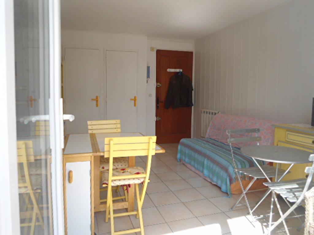 Achat Appartement 3 pièces à Tourtour - vignette-9
