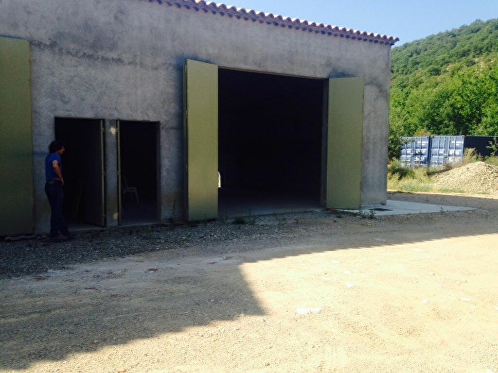 Location Local commercial  à Bauduen - vignette-1