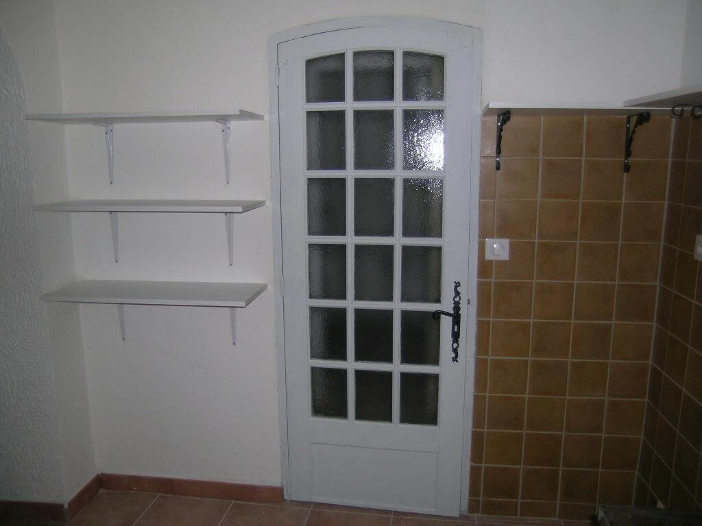 Location Appartement 3 pièces à Aups - vignette-7