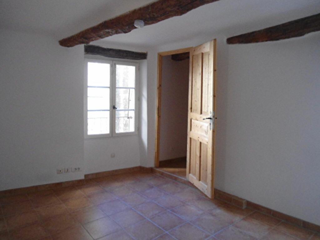 Location Maison 4 pièces à Aups - vignette-7