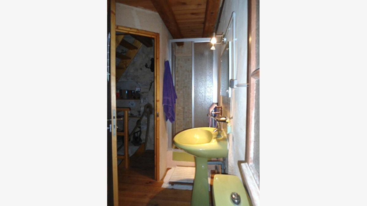 Achat Maison 3 pièces à Bauduen - vignette-7