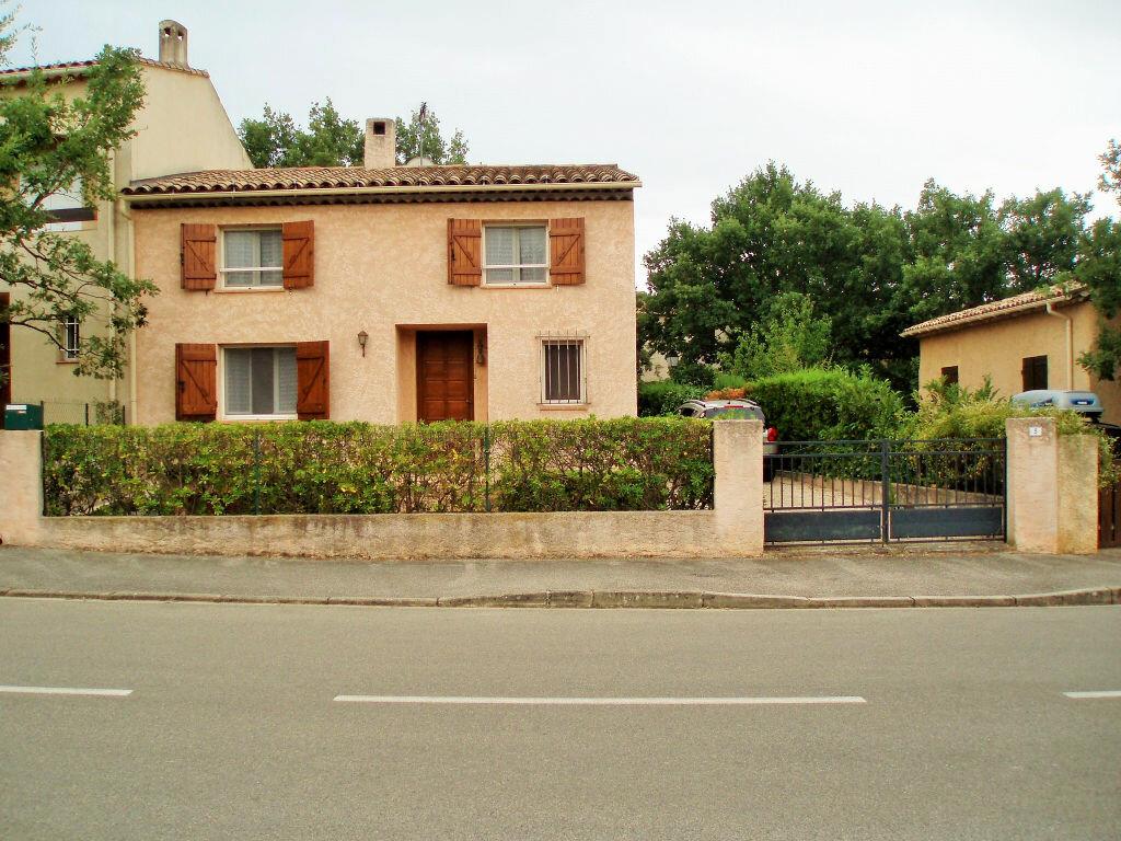 Achat Maison 3 pièces à Les Salles-sur-Verdon - vignette-5
