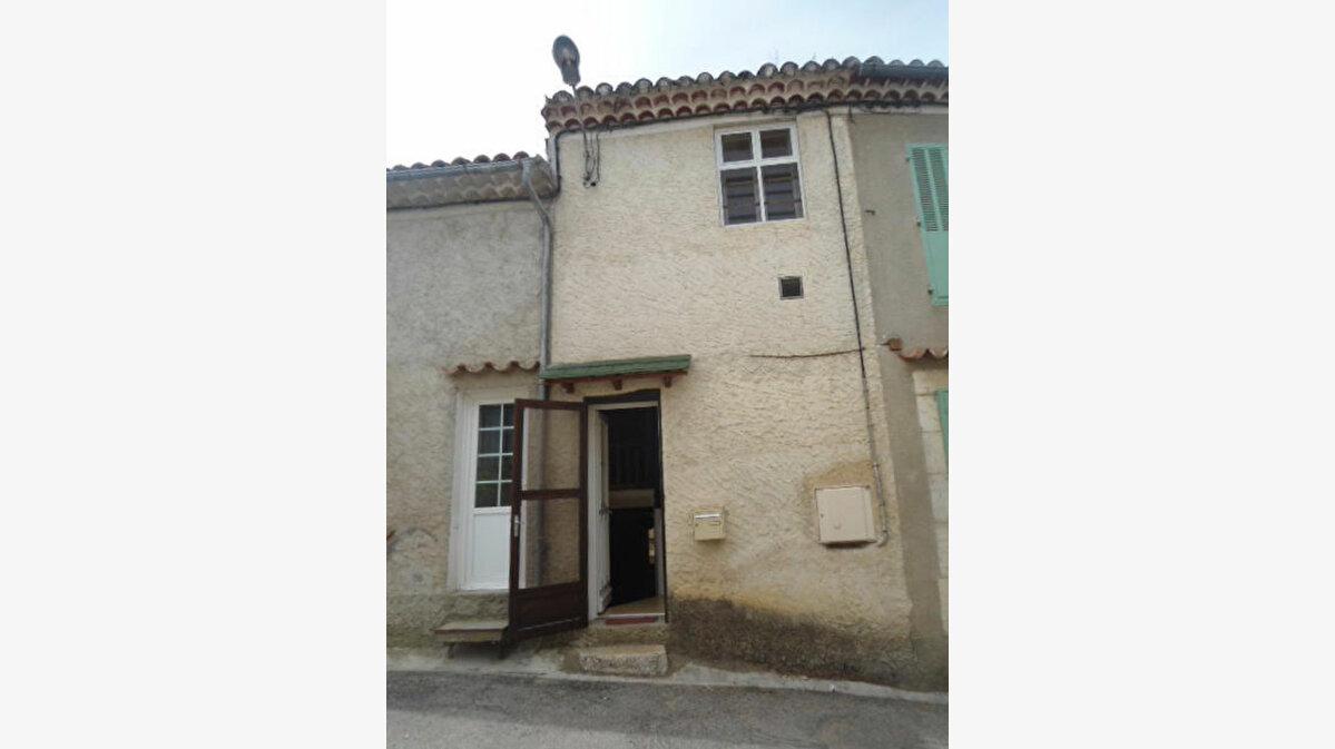 Achat Maison 3 pièces à Artignosc-sur-Verdon - vignette-2