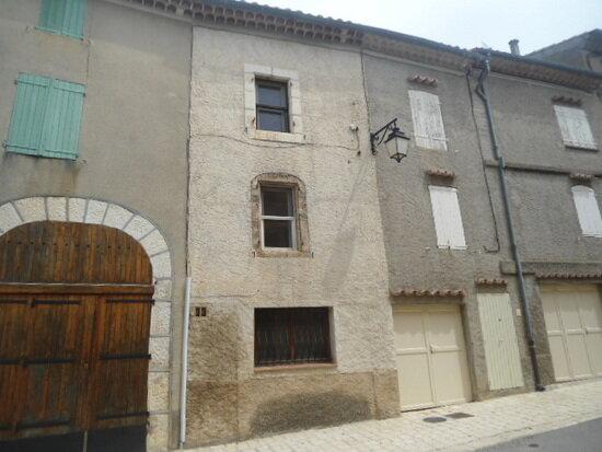 Achat Maison 3 pièces à Artignosc-sur-Verdon - vignette-7