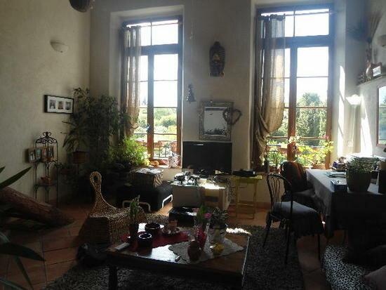 Location Appartement 3 pièces à Aups - vignette-1