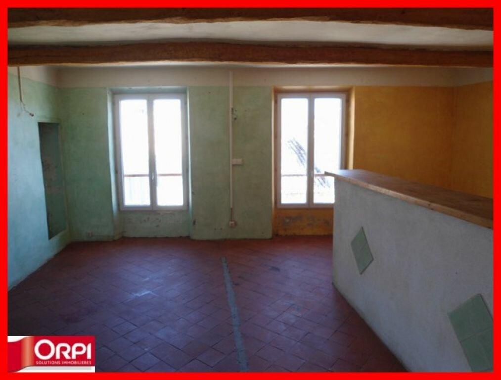 Achat Appartement 3 pièces à Puimoisson - vignette-2