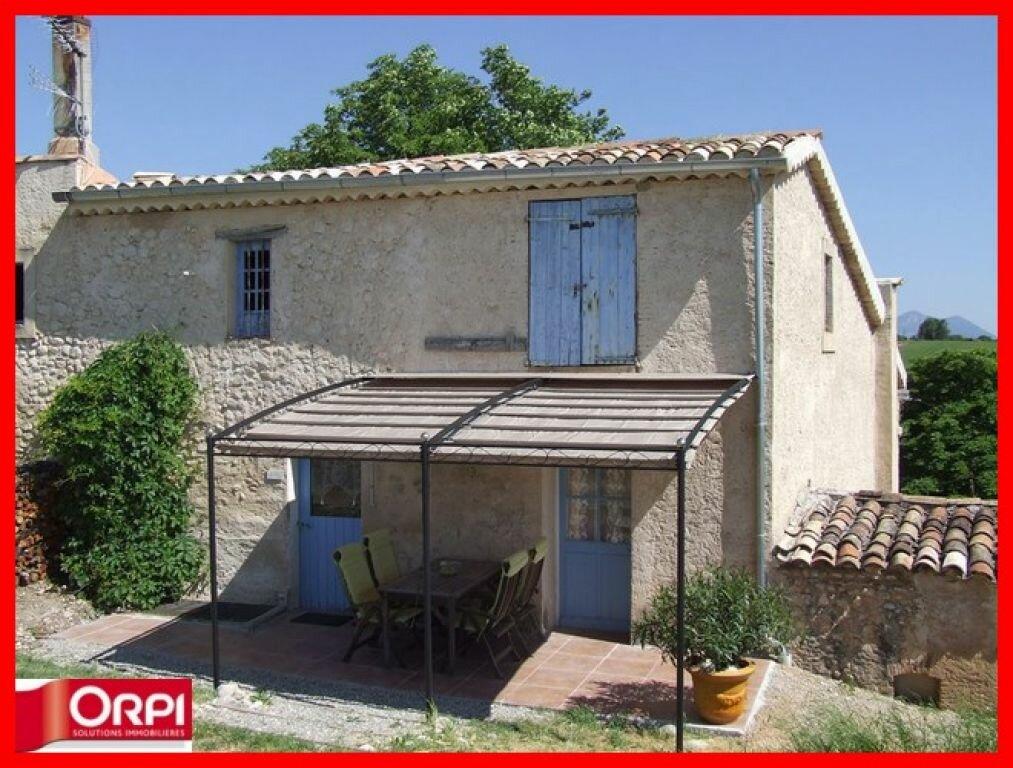 Achat Maison 19 pièces à Saint-Jurs - vignette-3