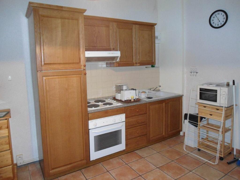 Achat Appartement 1 pièce à Riez - vignette-1