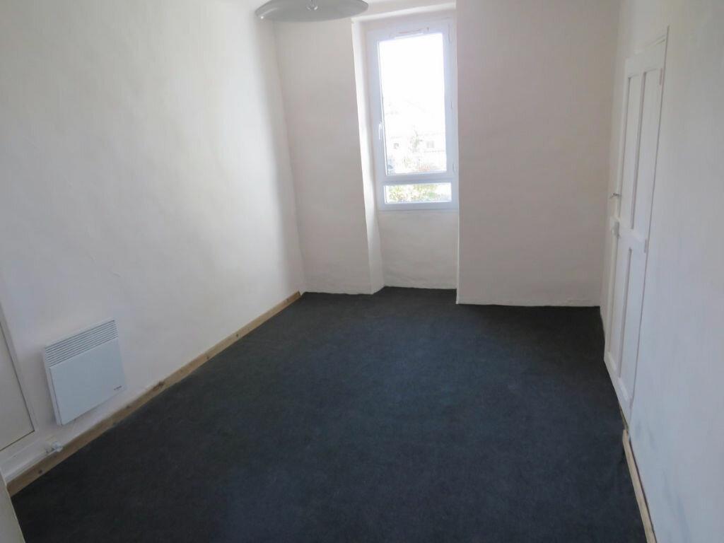 Achat Appartement 3 pièces à Riez - vignette-3