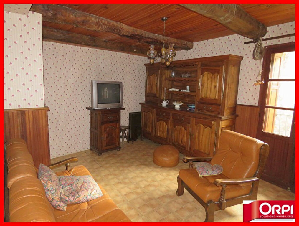 Achat Maison 4 pièces à Montagnac-Montpezat - vignette-1