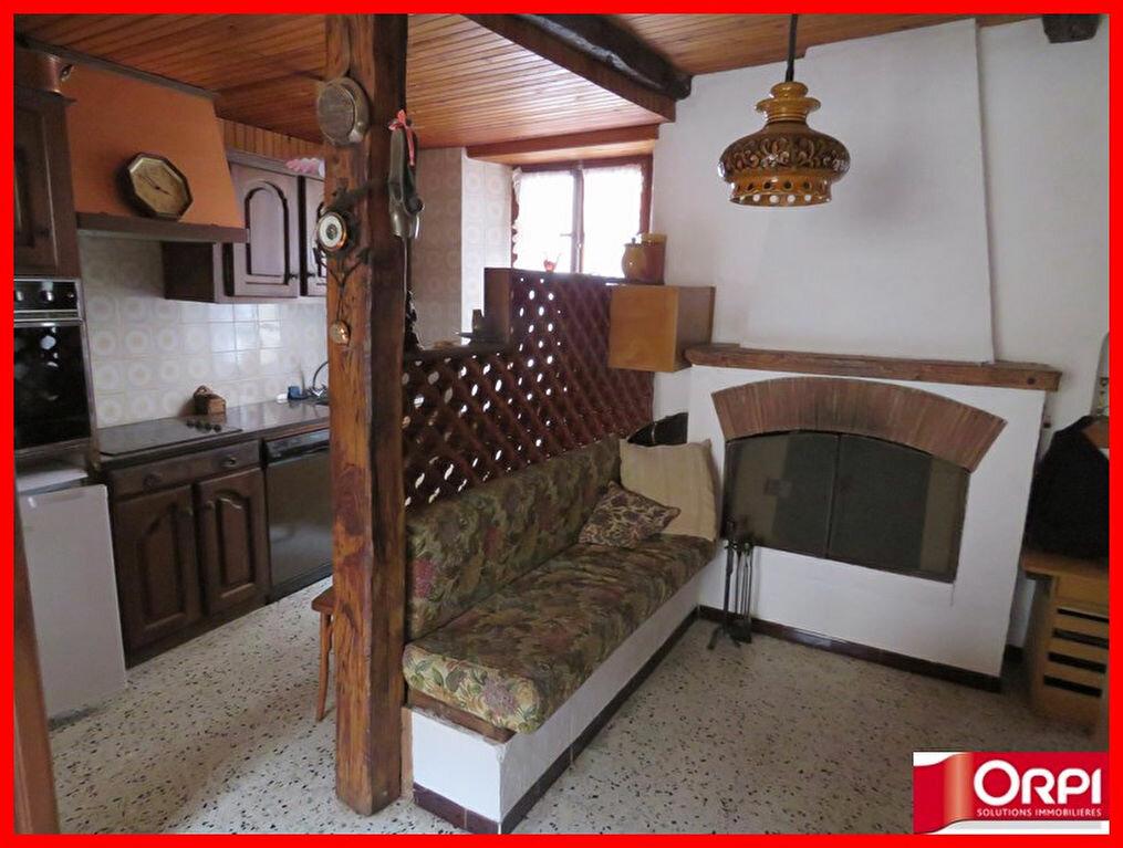 Achat Maison 4 pièces à Montagnac-Montpezat - vignette-2