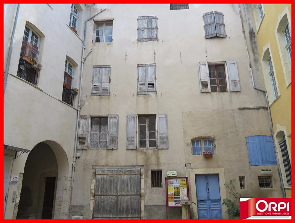 Achat Appartement 3 pièces à Riez - vignette-1