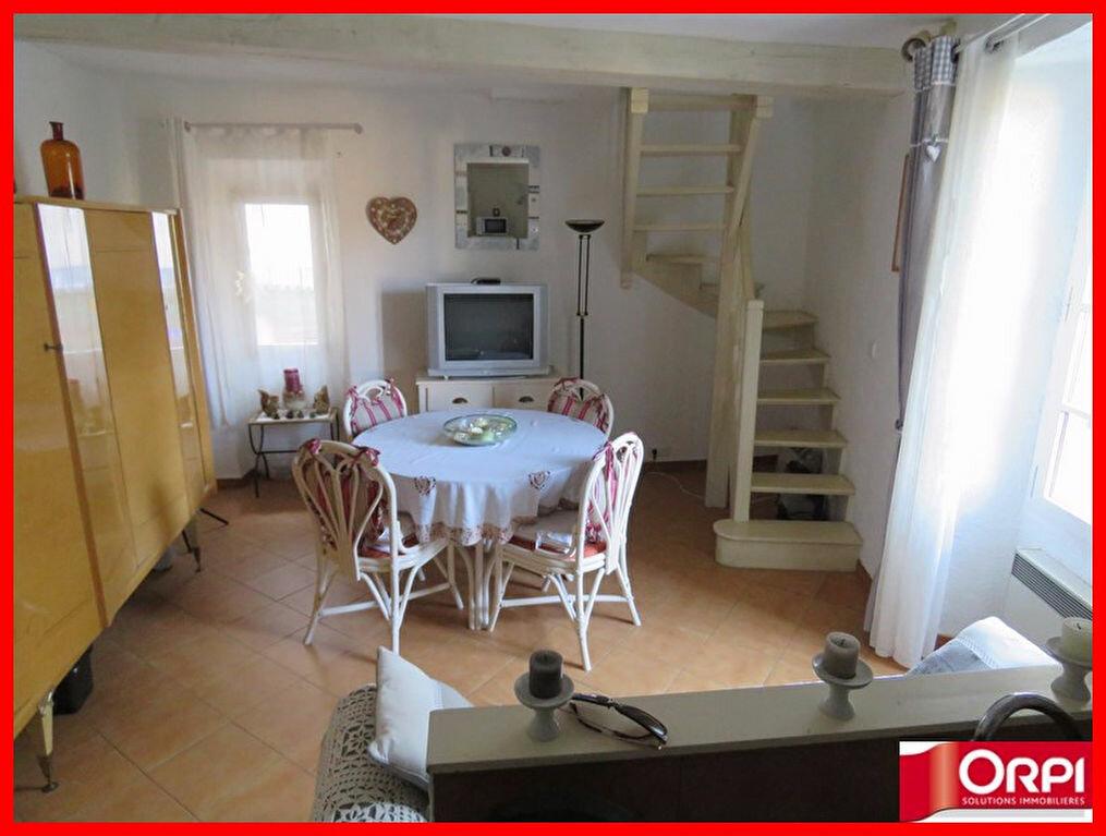 Achat Appartement 3 pièces à Moustiers-Sainte-Marie - vignette-1