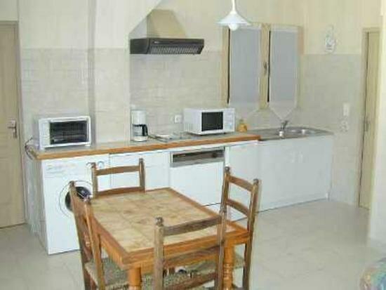 Achat Appartement 2 pièces à Sainte-Croix-du-Verdon - vignette-4