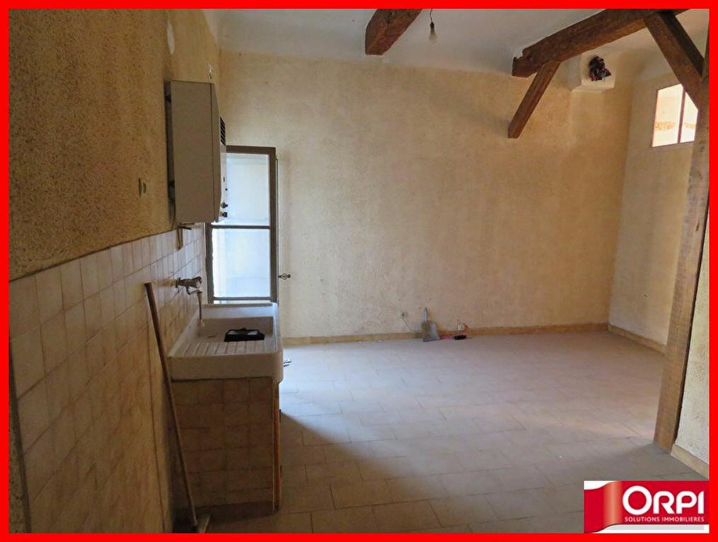 Achat Appartement 2 pièces à Riez - vignette-1