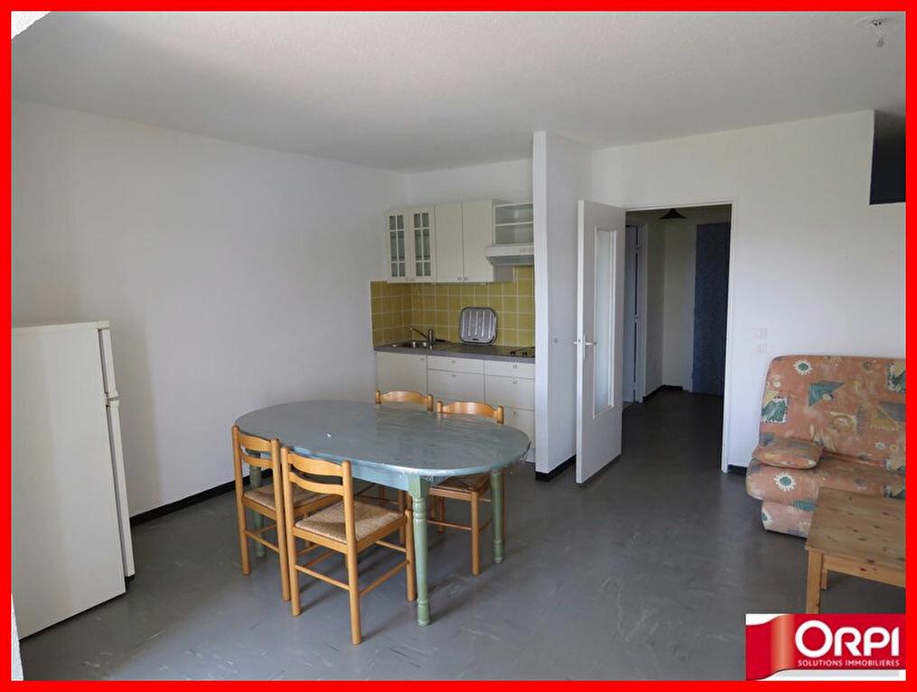 Achat Appartement 2 pièces à Sainte-Croix-du-Verdon - vignette-2