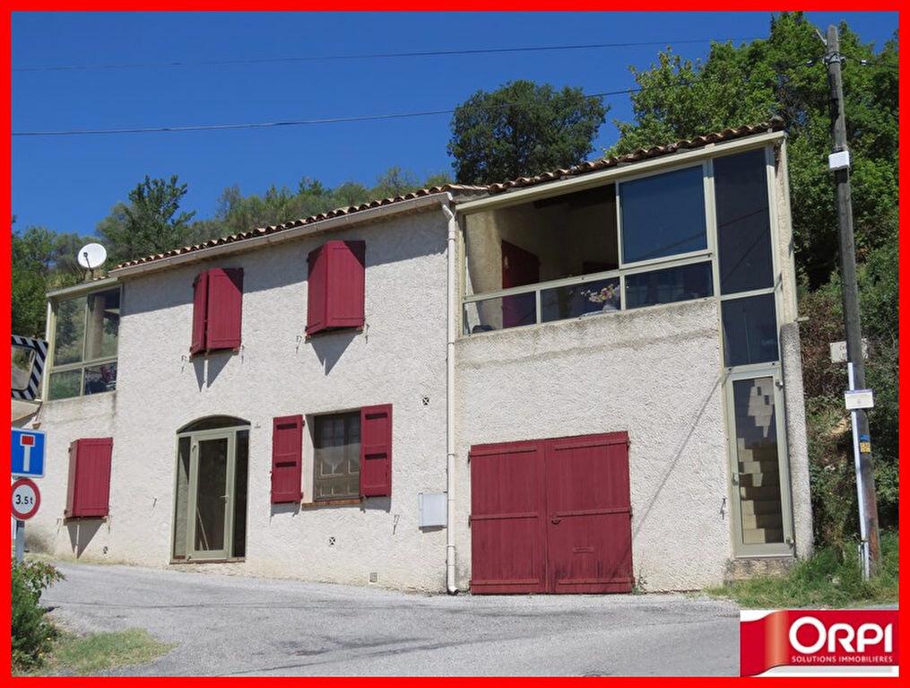 Achat Maison 7 pièces à Roumoules - vignette-1