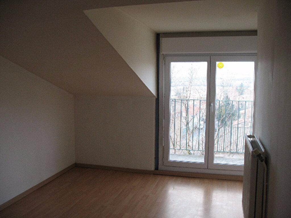 Location Appartement 2 pièces à Les Mées - vignette-4