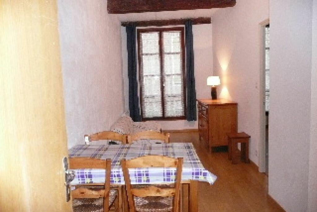 Location Appartement 2 pièces à Sisteron - vignette-1
