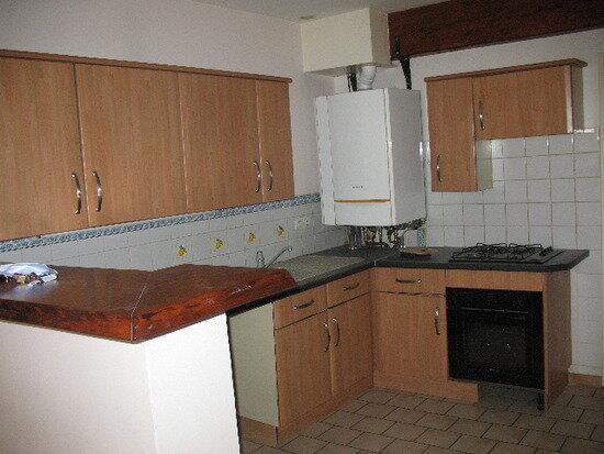 Location Appartement 4 pièces à Les Mées - vignette-2