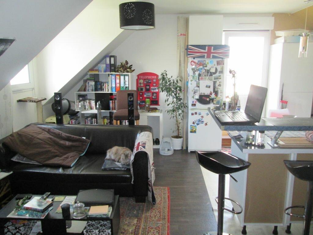 Achat Appartement 2 pièces à Herbignac - vignette-1