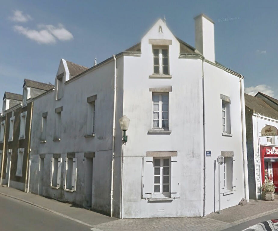 Achat Maison 7 pièces à La Chapelle-des-Marais - vignette-1