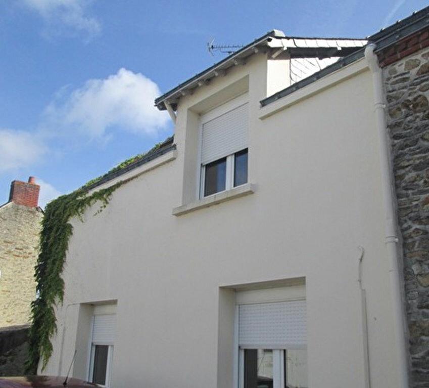 Location Maison 4 pièces à La Chapelle-des-Marais - vignette-1