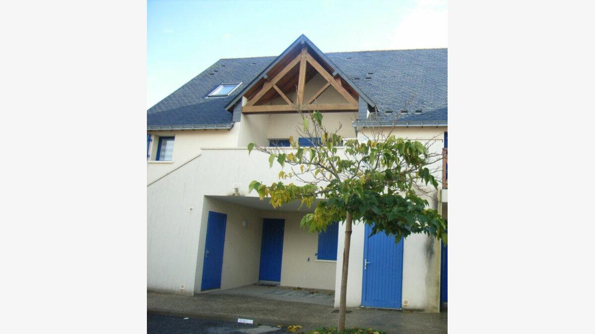 Location Appartement 5 pièces à Le Croisic - vignette-1