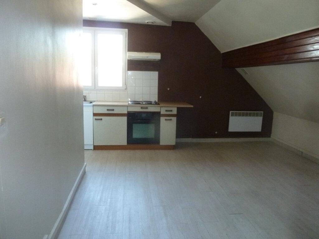 Location Appartement 2 pièces à Villeparisis - vignette-1