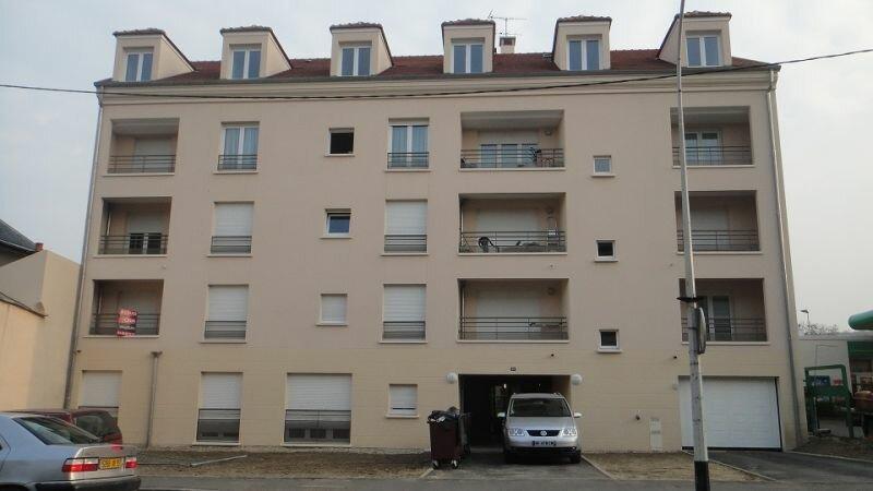 Location Appartement 2 pièces à Vaujours - vignette-1