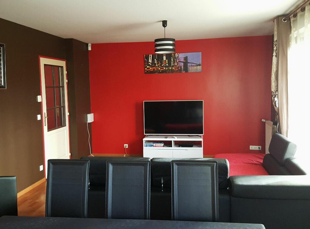 Achat Appartement 3 pièces à Vaujours - vignette-2