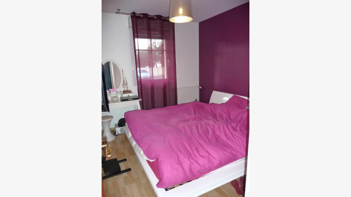 Achat Appartement 3 pièces à Vaujours - vignette-6