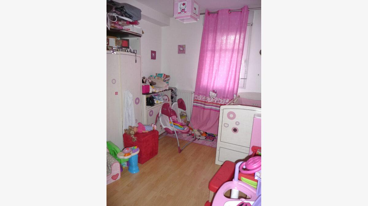 Achat Appartement 3 pièces à Vaujours - vignette-7