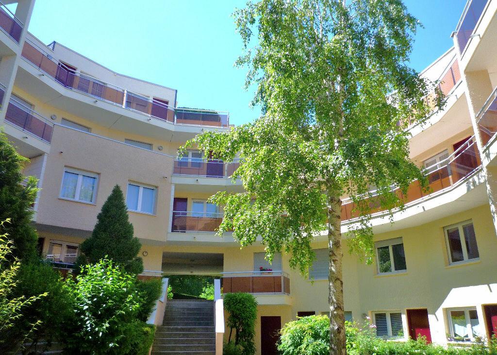 Achat Appartement 4 pièces à Vaujours - vignette-1