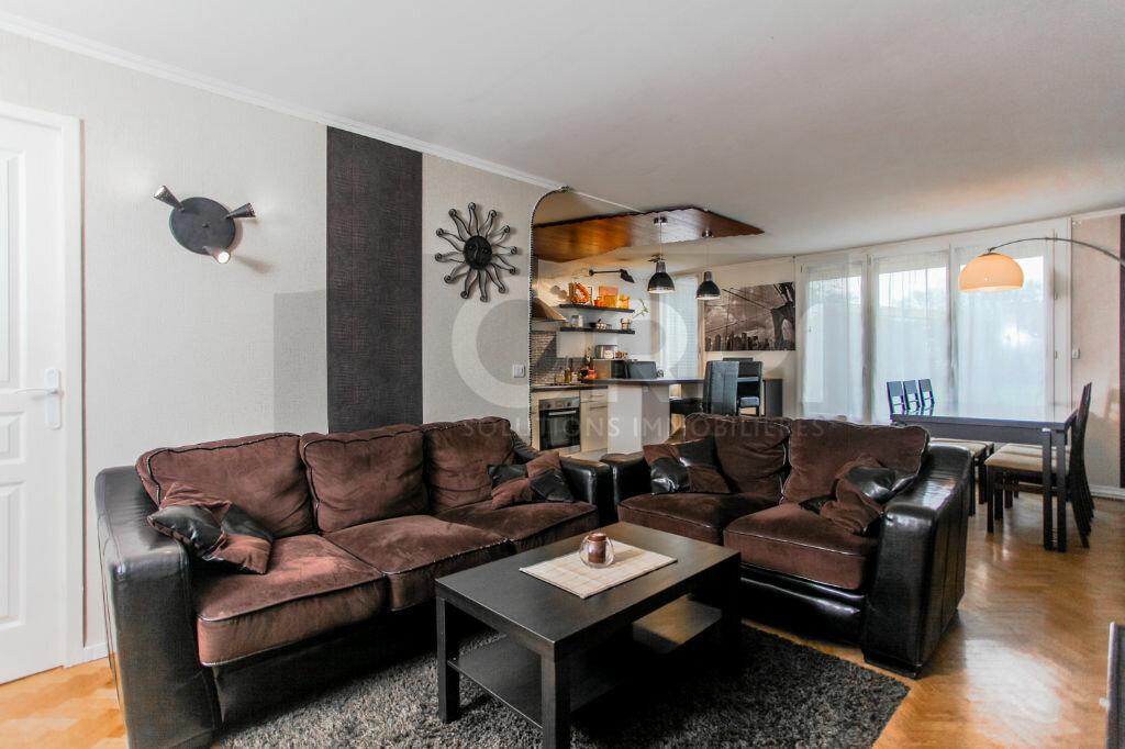 Achat Appartement 5 pièces à Torcy - vignette-1