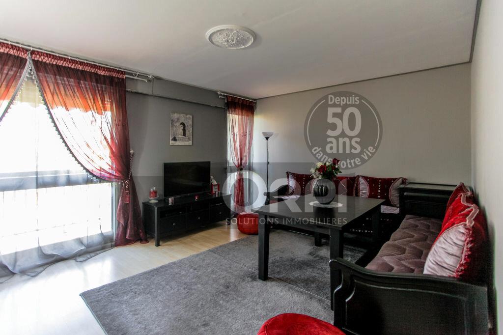 Achat Appartement 3 pièces à Torcy - vignette-1