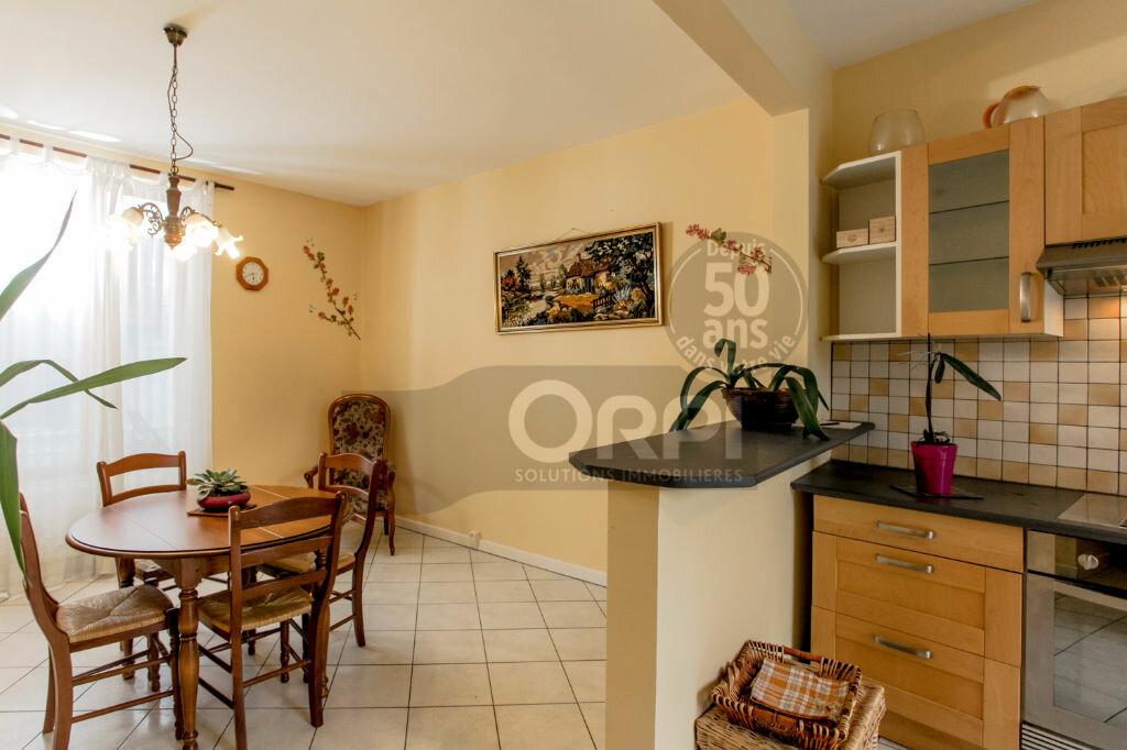 Achat Appartement 2 pièces à Torcy - vignette-1
