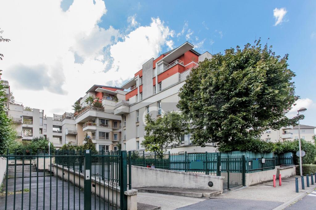 Achat Appartement 2 pièces à Lognes - vignette-1