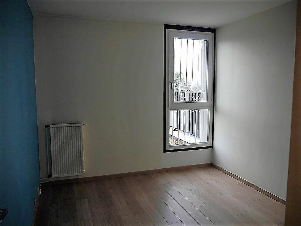 Achat Appartement 3 pièces à Champs-sur-Marne - vignette-7